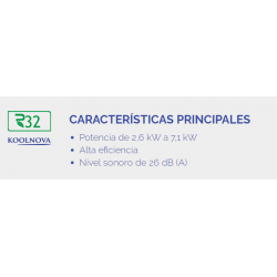 HAIER CASSETTE AB48 TRIFASE 12.1/14.1 KW